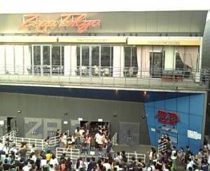 GIRL POP FACTORY 08 at Zepp Tokyo 2008.8.3