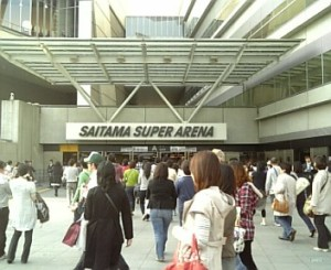 Mr. Children Tour 2009 ~終末のコンフィデンスソングス~ at さいたまスーパーアリーナ 2009.4.19