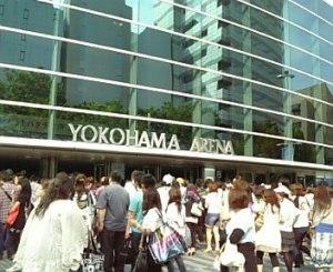 浜崎あゆみ ayumi hamasaki ARENA TOUR 2009 A ~NEXT LEVEL~ at 横浜アリーナ 2009.5.10