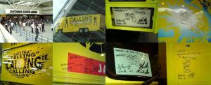 """コブクロ KOBUKURO LIVE TOUR '09 """"CALLING"""" at さいたまスーパーアリーナ 2009.9.27"""