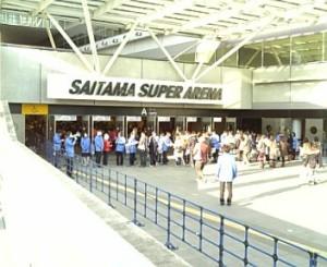 ゆず - YUZU ARENA TOUR 2009-2010 「FURUSATO」 at さいたまスーパーアリーナ 2010.1.17